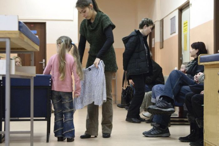 Illustrative image of the article Influence again: In Trnava, the school and nursery school closed